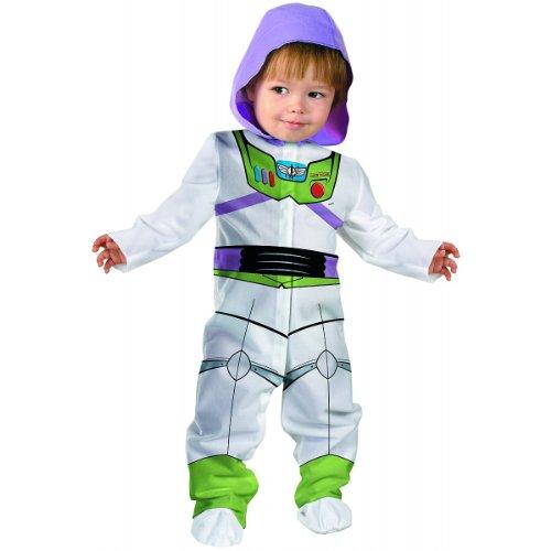 Buzz Lightyear 12-18 Months Costume