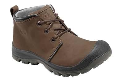 KEEN Men's Barkley Boot,Dark Earth,7 M US
