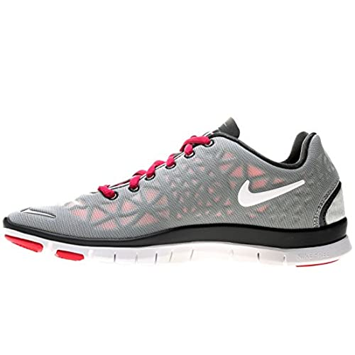 ee4a3f09796d Nike Free TR Fit 3 Women Running Shoes 555158-003 Strata Grey 14 M ...