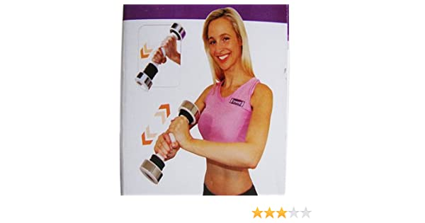Shake Weight workout fitness dumbbellobject aparato de fitness entrenamiento fitness dumbbellobject