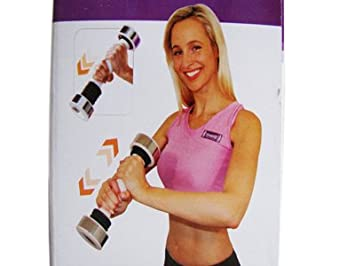 Shake Weight workout fitness dumbbellobject aparato de fitness entrenamiento fitness dumbbellobject: Amazon.es: Deportes y aire libre