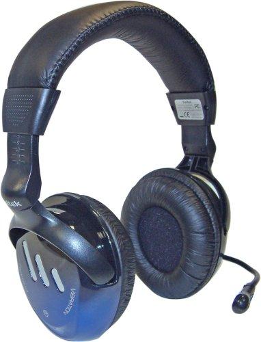 Cheap Saitek PH04AU GH30 Vibration Headset