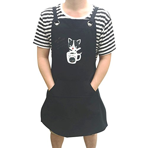 Waist Apron cooking teacher professional chefs aprons - 8
