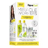 DevaCurl Miracle Worker Wavy Routine Kit