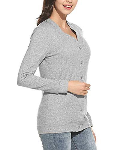 Outerwear Printemps El Femme Femme Printemps Automne El Outerwear Automne Outerwear 0qqwfHd
