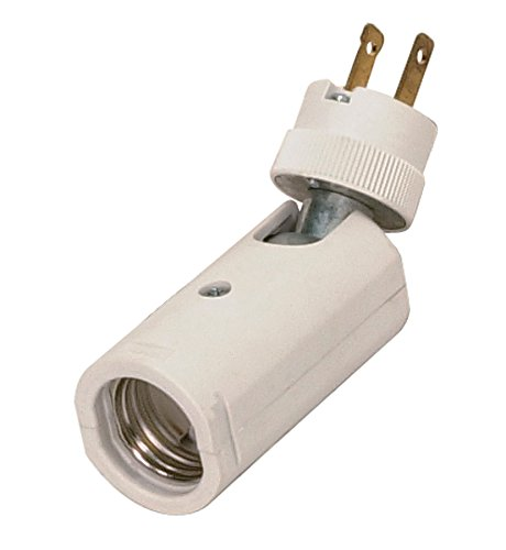 Flood Light Outlet Adapter in US - 5