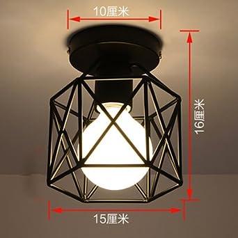 Lampe de table lampe de couloir hall d\'entrée couloir lampe LED ...