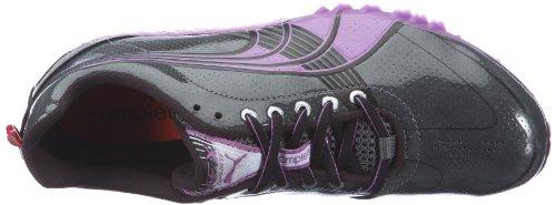 grau Wn Para Shadow Gris Tfx Zapatos dark nbsp;completa 185200 Mujer Sprint steel Grey 06 3 'atletismo Puma BRPwf