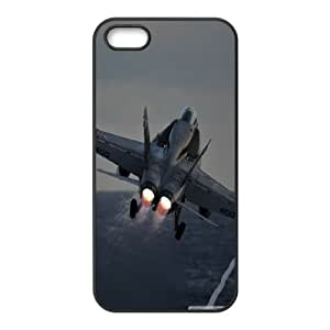 Iphone 5/5S Case united states air force 2 Black tcj526267 tomchasejerry