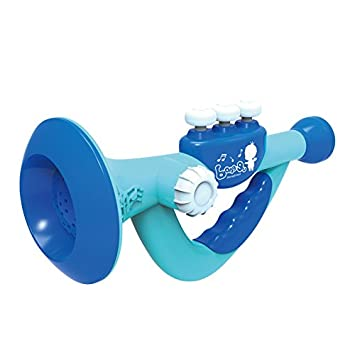 Amazon musical toy trumpet instrument for kids baby musical toy trumpet instrument for kidsbaby educationalblue sciox Choice Image