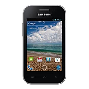 "UNLOCKED Samsung Galaxy Discover SGH-S730M 3G Phone, 3.5"" Touch Screen, 3MP Camera, Google Android, NEW, BULK PACKAGED, 2G GSM 850/900/1800/1900MHZ, 3G HSPA 850/1900MHZ"
