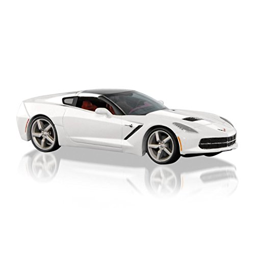 2014 Chevrolet Corvette Stingray - 2014 Hallmark Keepsake (Corvette Stingray Ornament)