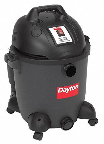 12 gal. Contractor Wet/Dry Vacuum, 12.0 Amps, HEPA Filter Type (Hepa Filter 12 Amp Vacuum)