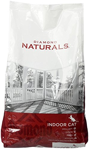 Cat Supplies Diamond Naturals Indoor Cat