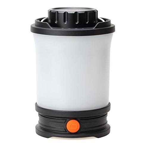 Fenix CL30R LED Campingleuchte schwarz 650 Lumen mit USB