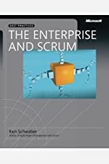The Enterprise and Scrum (Developer Best Practices) Paperback