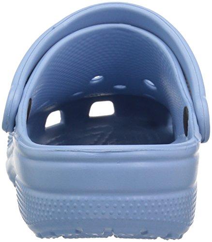 Crocs Unisex Clásico Zueco Cambray Azules Sitio Oficial de Liquidación en línea 2vqIXm5RZo