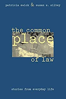 The Common Place of Law: Stories from Everyday Life (Chicago Series in Law and Society) (0226227448) | Amazon price tracker / tracking, Amazon price history charts, Amazon price watches, Amazon price drop alerts