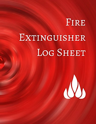 Fire Extinguisher Log Sheet