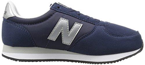 Zapatilla Para NIÑO New Balance KL220NSY Marino Azul
