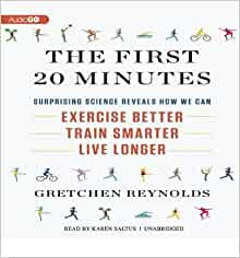 gretchen reynolds the first 20 minutes pdf