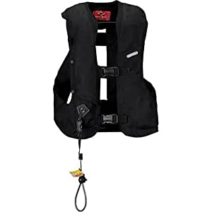 hit air airbag vest light weight lv sports outdoors. Black Bedroom Furniture Sets. Home Design Ideas