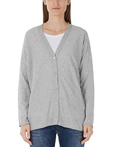MARC CAIN SPORTS Women's Jacket Multicolour (Grey 820)