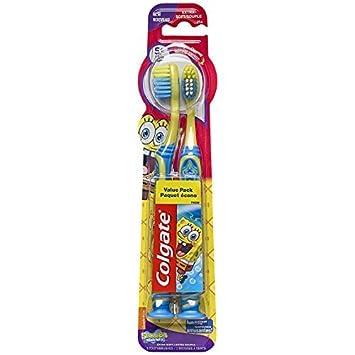 Colgate 360 Fresh N Protect Soft cepillo de dientes