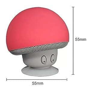 Amazon.com: Bluetooth Speaker Enjoy Music Mini Wireless