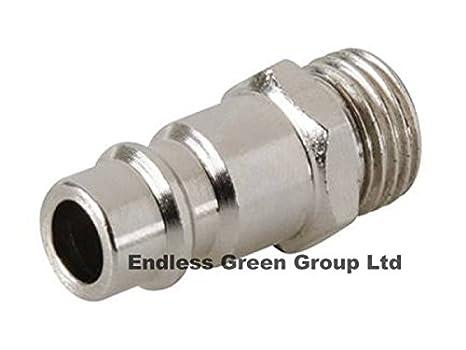 EURO FEMALE ADAPTOR 1//4 BSP air line compressor tool air hose fitting EU283