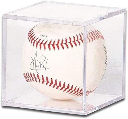 Estándar de béisbol cubo (Pack de 12): Amazon.es: Deportes y aire libre