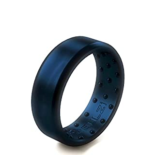Silicone wedding ring for men DoityourselfStore