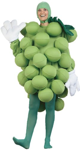 Grapes (green) Child Costume Size Standard]()