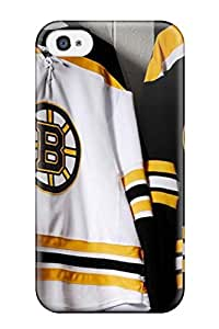 boston bruins (64) NHL Sports & Colleges fashionable iPhone 4/4s cases SPCZ3DVYGB7AMLEN