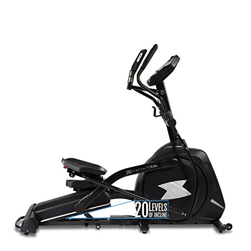 XTERRA Fitness FS5.9e Elliptical Trainer