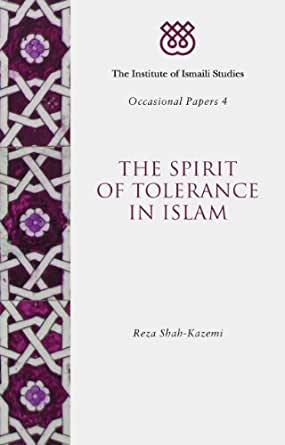 essay on spirit of tolerance Spirit of tolerance and love is not only an interesting feature of indian society  from past but also playing an important part at the present.