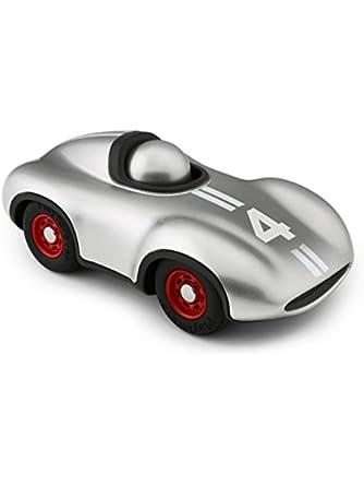 Mini Speedy Le Mans Color: Silver