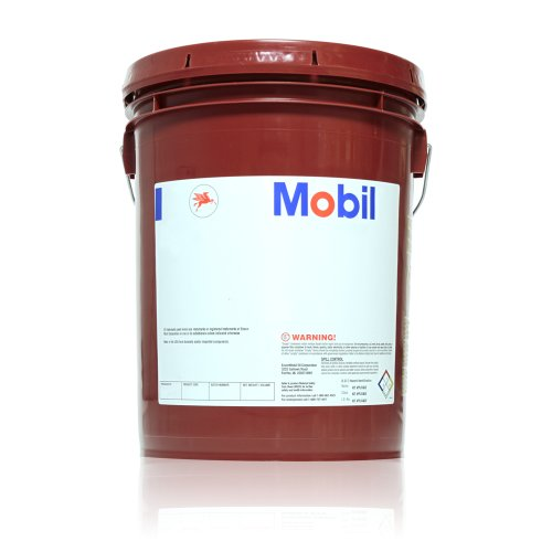 Mobil DTE Oil LIGHT - 5 gal. pail by Mobil Lubricants