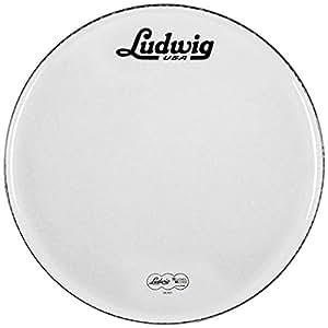 Drum Head Weight : ludwig lw4226 weather master smooth white 26 heavy weight marching bass drum batter ~ Russianpoet.info Haus und Dekorationen