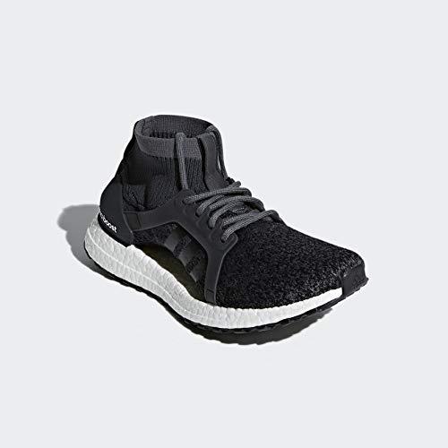 adidas Women's Ultraboost X All Terrain, CarbonCa Choose SZcolor