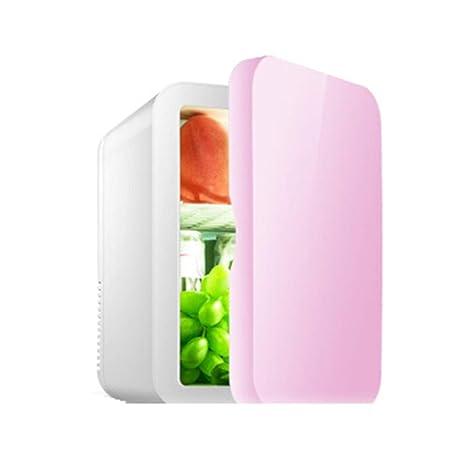 Refrigerador Para Autos, Mini Congelador PortáTil De 8 Litros De ...