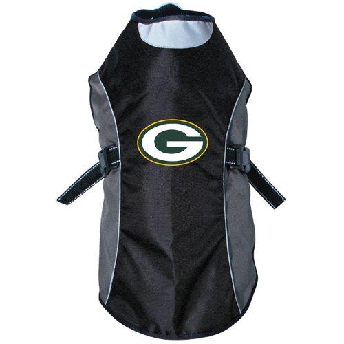 NFL unisex NFL Hunter Reflective Pet Jacket from Hunter Manufacturing