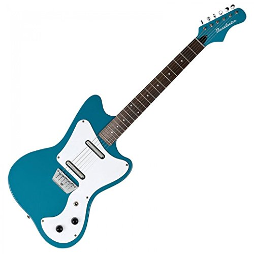 Danelectro Electric Guitar'67 Reissue Aqua