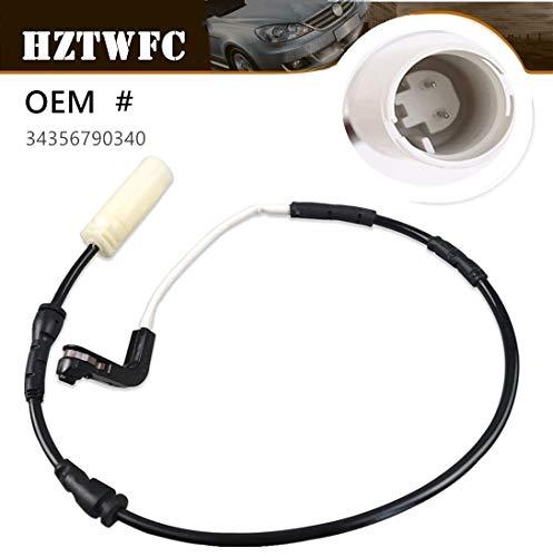 HZTWFC Front Brake Pad Wear Sensor OEM # 34356790340: