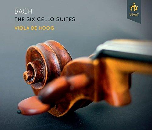 Bach Six Solo Cello Suites