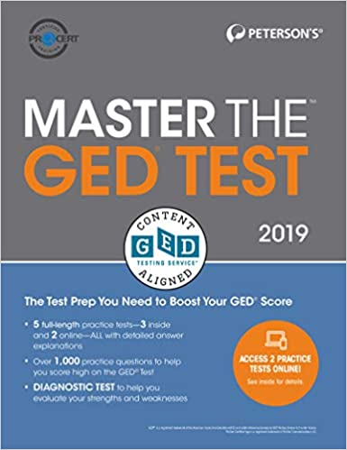 The GED Exam Understand the Dissertation, Boost Your Rating