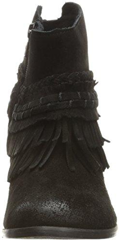 Bootie Ankle Monkey Lyne Women's Naughty Black in q01X8ZxR