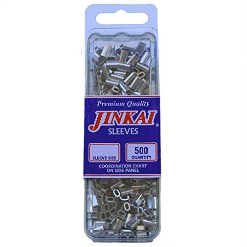 Jinkai Sleeves 50 Pack