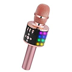 Wireless Bluetooth Karaoke