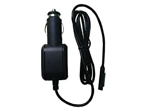 US Car Charge Adapter Power Supply for Microsoft Surface Rt 10.6 Windows 8 Tablet Charger 12V 2A